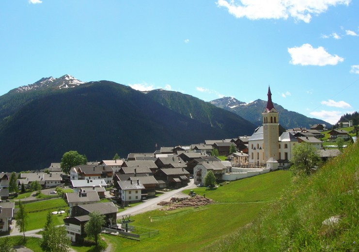 Obertilliach